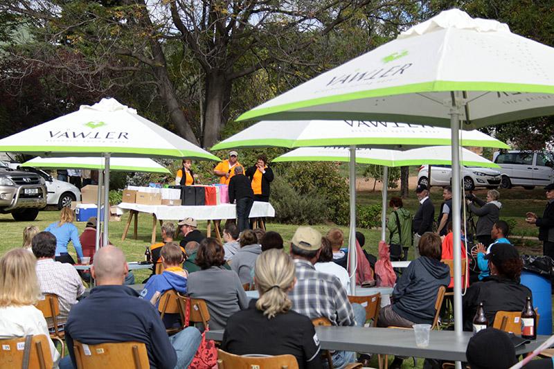 Trail Run event community 2014